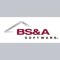 BS&A Online, BS&A Logo, Payments, Link